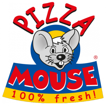 Pizzamouse Logo